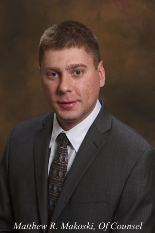 Matthew R. Makoski, Pittsburgh-DUI_Attorney